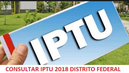 CONSULTAR-IPTU-2018-DF