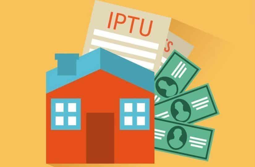 consulta IPTU