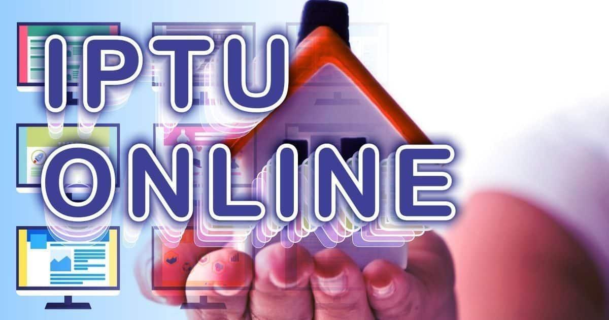 iptu consulta online