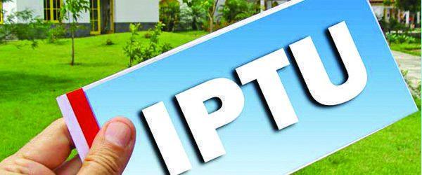 Pagar IPTU com desconto SP