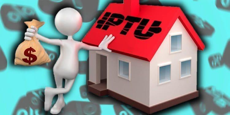 Vantagem pagar IPTU à vista